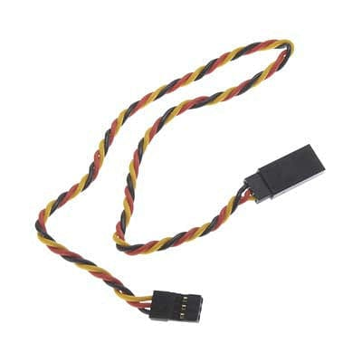 C24416 RX-JR Type Extension 300mm 22AWG Servo Wire - RUI YONG HOBBY