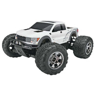 HPI 115125 Savage XS w/Ford Raptor Body RTR 2.4GHz( STORE ONLY)