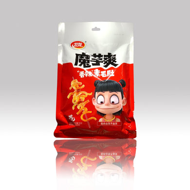 卫龙 魔芋爽 350g, WeiLong Hot konjac Spicy 350g