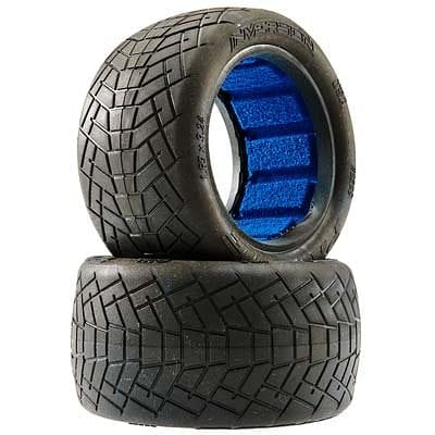 PROLINE 	8266-03 Inversion 2.2 M4 Indoor Buggy Rear Tires - RUI YONG HOBBY