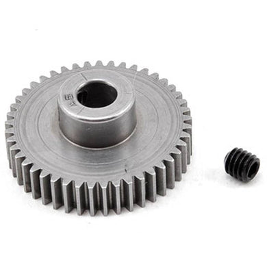 RRP 2045 48 Pitch Machined, 45T Pinion 5mm Bore