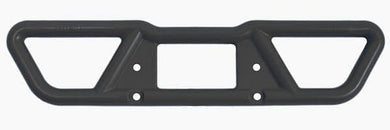 RPM 73802   T-Maxx and E-Maxx Heavy Duty Rear Bumper - Black