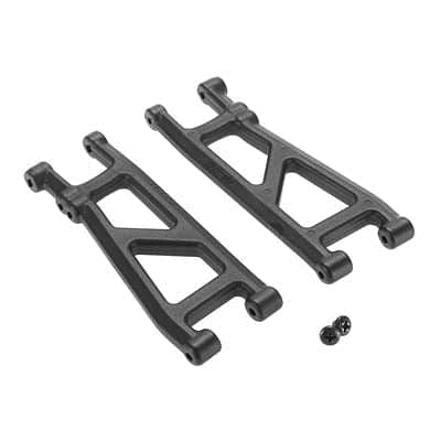 RPM 70742 Rear A-Arms Black SC10/T4