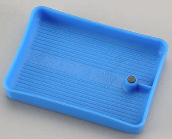 RPM 70100 Small Parts Tray Magnet - RUI YONG HOBBY