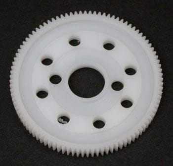 TAMIYA 4196 Spur Gear Super Machined 64P 96T - RUI YONG HOBBY