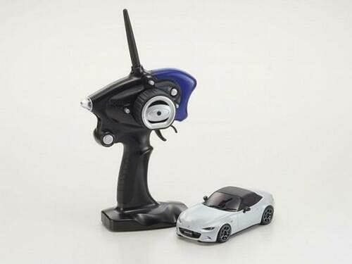 MINI-Z MR03S Mazda Roadster Ceramic Metallic RS