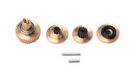 Savox SW0231MG Servo Gear Set with Bearings - RUI YONG HOBBY