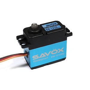SW0241MG Waterproof 5th Scale Digital Servo