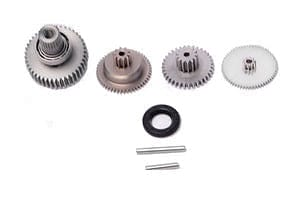 SAVSGSW1210SG   Servo Gear Set w/ Bearings, for SW1210SG