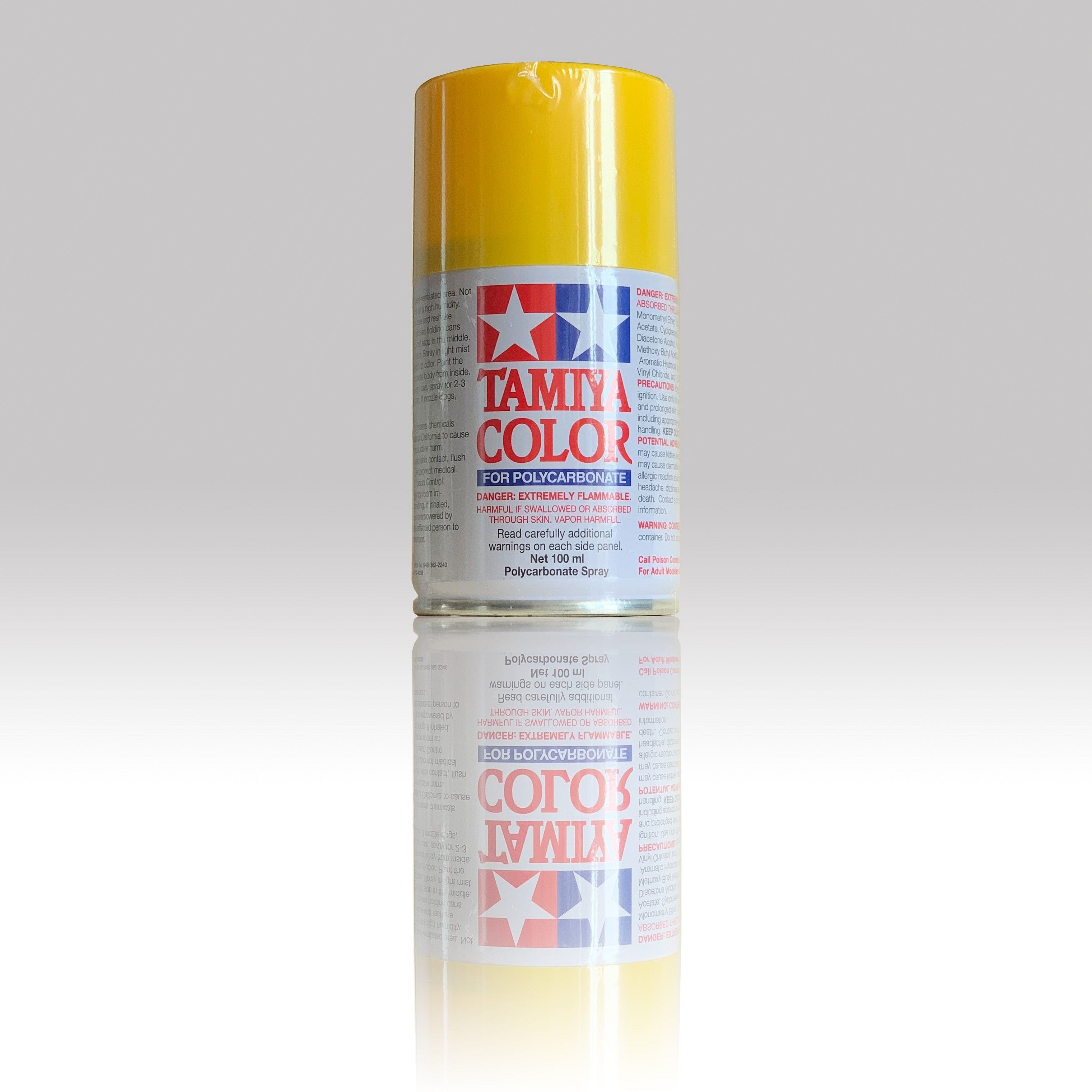 Tamiya PS Spary Paint For Rc Bodies