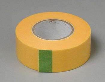 87035 Masking Tape Refill 18mm - RUI YONG HOBBY