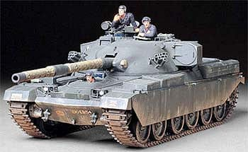 tamiya 35068 1/35 British Chieftain Mk5 - RUI YONG HOBBY