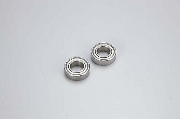 BRG005 Shield Bearing(8x16x5) 2Pcs
