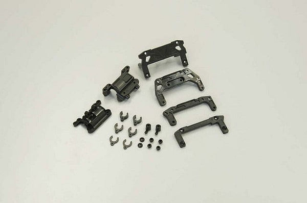 MDW100-02 Rear Chassis Set (AWD DWS)