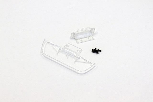 MZN303-4  Front Bumper Set(For IC Tag/MA - RUI YONG HOBBY
