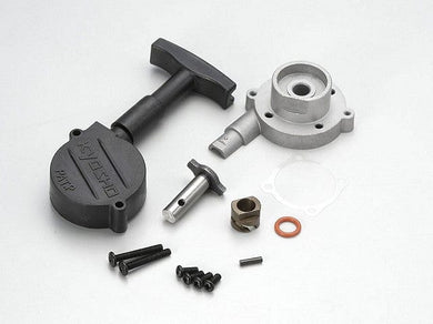 74016-08 Recoil Starter Assembly(GXR15) - RUI YONG HOBBY