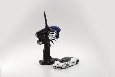 MINI-Z MR-03S La Ferrari White - RUI YONG HOBBY