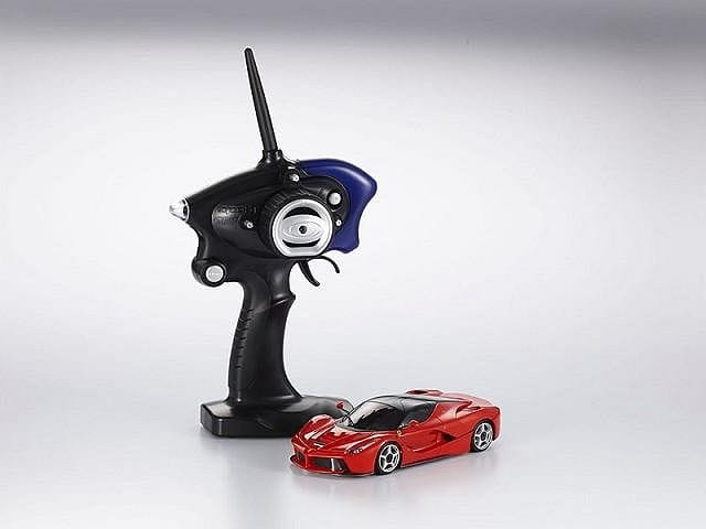 MINI-Z MR-03S La Ferrari Red v - RUI YONG HOBBY