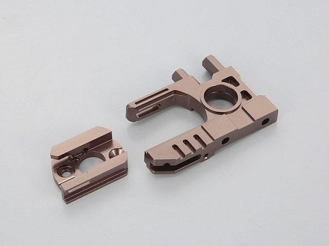 KYOSHO IF501 Motor Mount (VE) - RUI YONG HOBBY