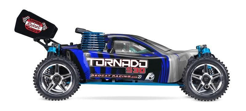 Tornado S30 1/10 Scale Nitro BuggY(STORE ONLY) - RUI YONG HOBBY