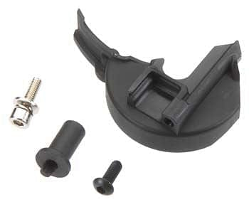 TRAXXAS 7077R Cover Gear/Motor Mount Hinge Post 3x10mm CS - RUI YONG HOBBY