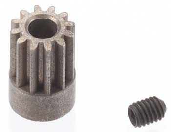 TRAXXAS 2428 Gear 12T Pinion 48P/Set Screw - RUI YONG HOBBY