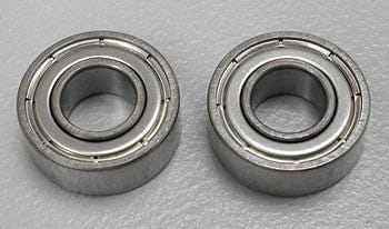 TRAXXAS 4611 Ball Bearings 5x11x4mm (2)