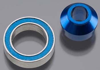 6893X Aluminum Bearing Adapter Slash 4X4 - RUI YONG HOBBY