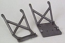 TRAXXAS 3623 Skid Plate Stampede Front/Rear - RUI YONG HOBBY