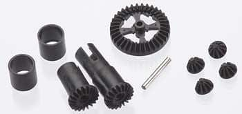 TRAXXAS 7579 Differential Assembly Complete Gear - RUI YONG HOBBY
