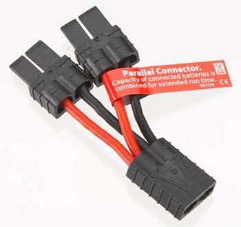 3064 Wire Harness Parallel Battery Conn VXL - RUI YONG HOBBY