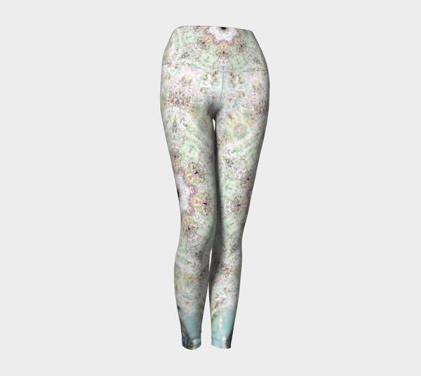 Canna Star, Yoga Leggings