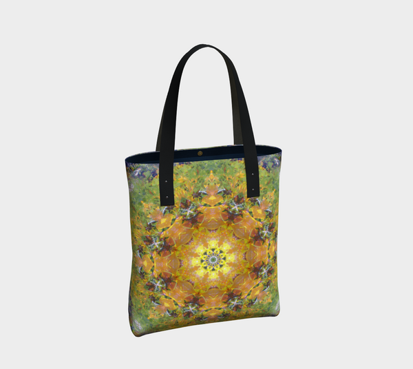 Sunflower Power, Tote Bag