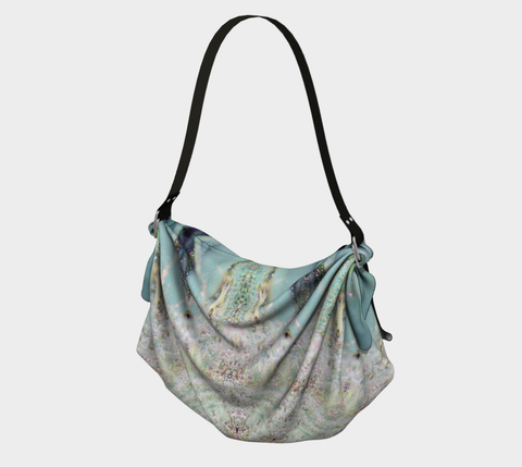 Canna Star, Origami Tote