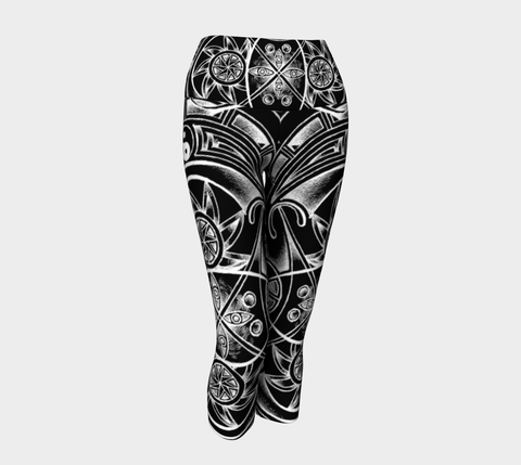 BALANCE (DKB) Yoga Capris & Leggings