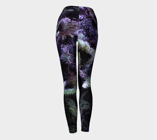 CANNA No. 3 Yoga Leggings