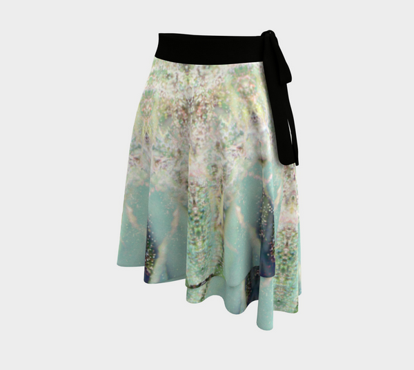 Canna Star, Wrap Skirt
