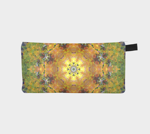 Sunflower Power, Pencil Case