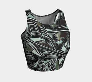 VC2 Athletic Crop Top