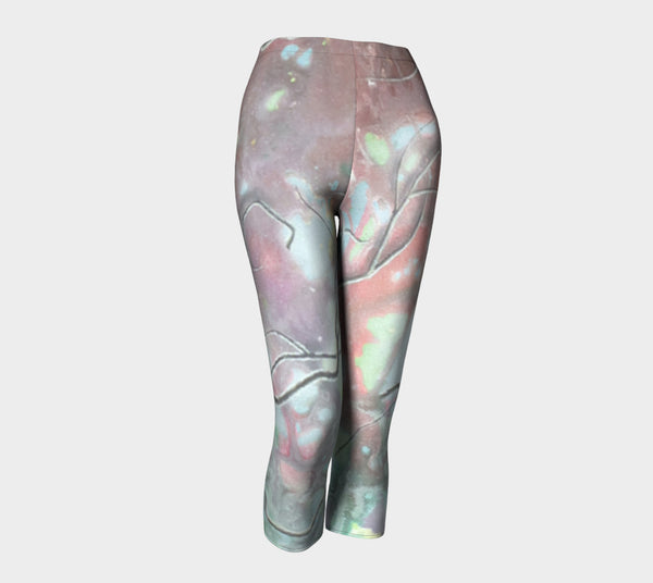 BURST - Original - Capris & Leggings