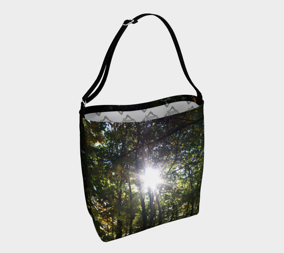 Mystic Shine Day Tote