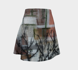 Second Attempt Flare Skirt
