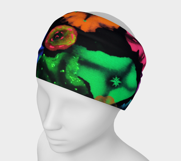 Headbands - Bright Series