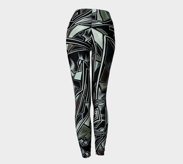 VC2 - Original - Capris & Leggings