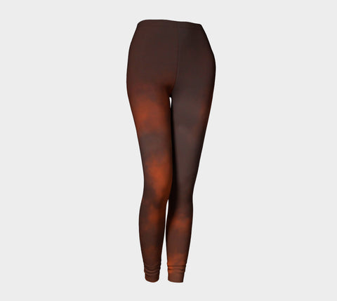 LONDON SUNSET LEGGINGS