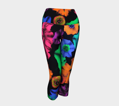 Yoga-Leggings & Yoga-Capris