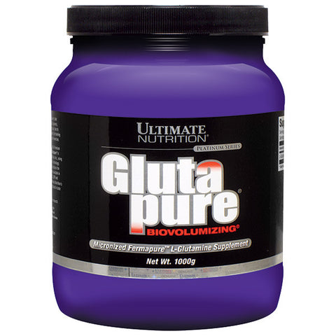 Ultimate Nutrition, Glutapure Powder, 1000g