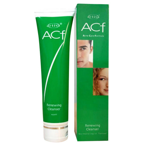 Activa, ACF Renewing Cleanser, 100ml