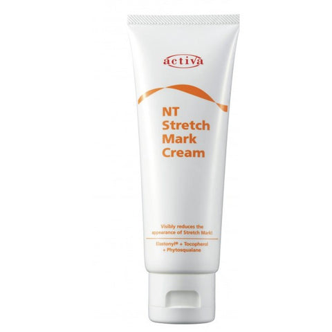 Activa, NT Stretch Mark Cream, 100ml