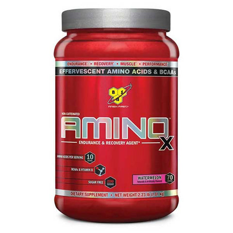 BSN, Amino X (Watermelon), 70 Servings